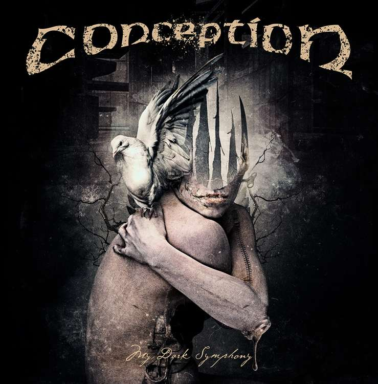 Conception The Home Of Norwegian Hard Rockmetal Band Conception